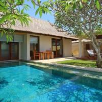 バリ島・インドネシア/バリ島/ザ・バレ プチヴィラウェディング