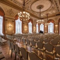 ドイツ/ハイデルベルク/プリンツカール宮殿