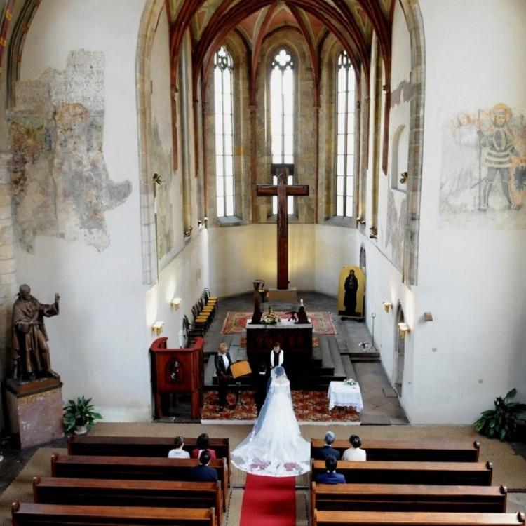 聖ヴァーツラフ教会