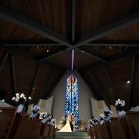 オアフ島/マノアバレー教会