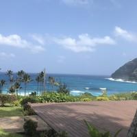 オアフ島/セント・カタリナ・シーサイドチャペル