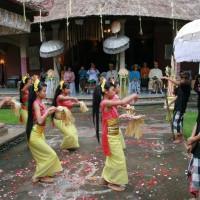 バリ島・インドネシア/バリ島/タマンサリ王宮