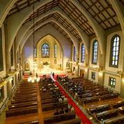 カトリック布池教会内 聖ヨゼフ館