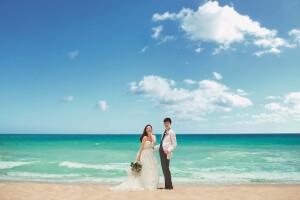 10月限定!リゾ婚オータムキャンペーン実施中<br>
