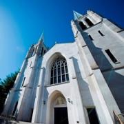 カトリック布池教会内 聖ヨゼフ館(リゾートトラストグループ)