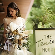 THE TENDER HOUSE(ザ テンダーハウス)