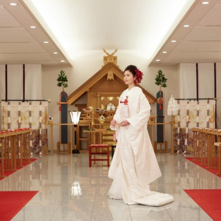 【神前式ご検討の方に】婚礼料理無料試食&和婚相談フェア