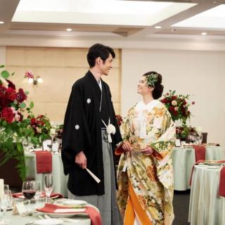 【和婚をご検討の方に】神前式相談&無料試食フェア