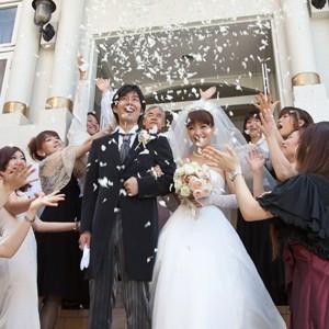 【ランチ付き★】初めての見学も安心♪結婚式なんでも相談フェア