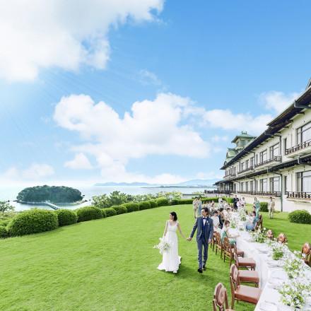 GAMAGORI CLASSIC HOTEL(蒲郡クラシックホテル)