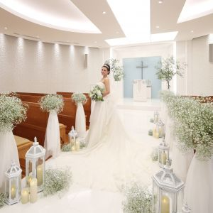 ホテルプラザ勝川【The Plaza Wedding】