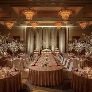 The Ballroomザ・ボールルーム 最大120名様収容 ホテルアソシア豊橋の写真(3163103)