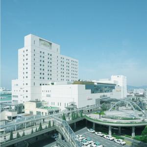 経験豊かなスペシャリストたちがそろうホテル ホテルアソシア豊橋の写真(3163703)