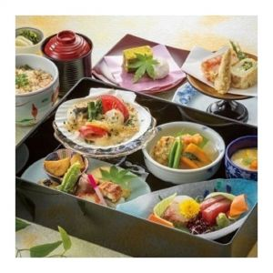 【豊橋駅直上】日本料理のランチ付!ホテルW相談会&試食会