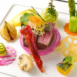 【1月最大の2日間!】豪華9大特典付◆豊橋牛&オマール食べ比べ
