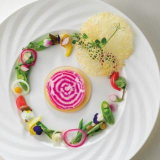 【1月最大の2日間!】豪華9大特典付◆3万円相当のフルコース試食