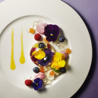 【少人数Weddingはお料理でおもてなし】プレミアム試食フェア