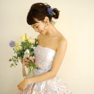 【6月だけのっ!】ドレス特別見学&衣裳20万円特典付