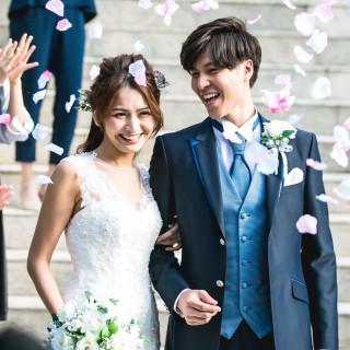 【こだわりたい花嫁必見!】結婚式丸わかり!スイーツ&演出&チャペル体験