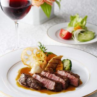 【料理重視必見!】五感で味わうフレンチ美食会*。゜