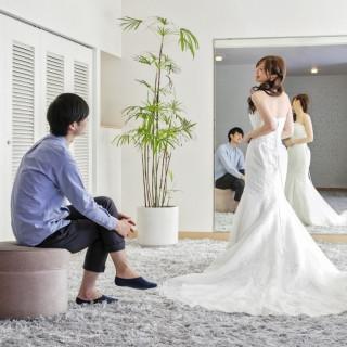 【家族での挙式会食】ファミリーウェディング☆相談会