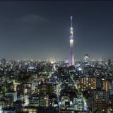 東武ホテルが運営する、東京スカイツリー展望レストラン634で特別な記念日を