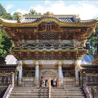 「 世界遺産 」 日光社寺で叶える 和婚相談会