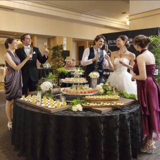 【もてなし上手な花嫁になれる】試食も見学も満足体験&相談会