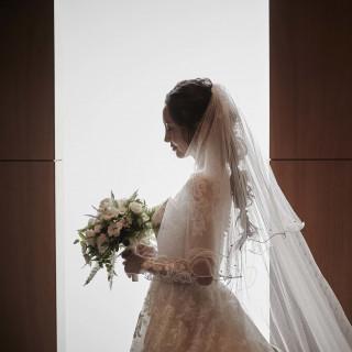 【1組限定!】花嫁体験★憧れのドレス試着フェア