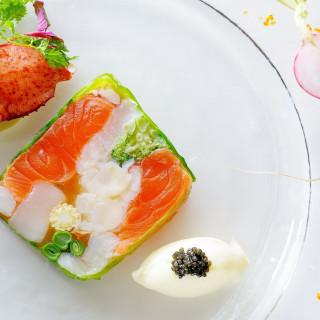 【組数限定無料試食】美食コース堪能フェア