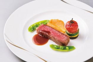 お料理登場!!|シェラトン・グランデ・トーキョーベイ・ホテルの写真(3495350)