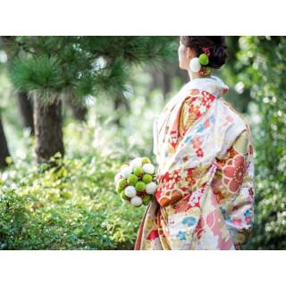 【和装を無料試着!】1日2組限定★和×リゾート婚相談会