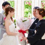 結婚式だからこそ…ありがとうの言葉を素直に言える日♪