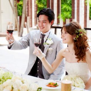 """【プレミアム来館特典】来館された方にもれなく!!""""選べる結婚式必須アイテム""""をプレゼント♪♪"""