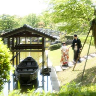 【和装も気になるカップルにオススメ】和装で叶える美Wedding♪♪