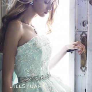 【憧れの花嫁になれる】ドレス試着♪一足先に夢のプリンセス体験