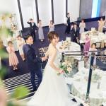 【大階段撮影体験付】137万円特典★花嫁ALL体験フェア