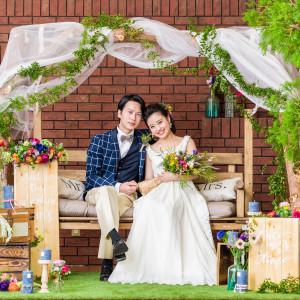 【初見学おすすめ◎】花嫁支持率No1☆Party体験×無料試食