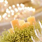 シャンデリアの輝きに包まれる優雅なパーティを<アリアンナ>