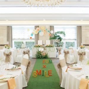 宴内人前式|新横浜グレイスホテル/ Roseun Charme ( ロゼアン シャルム )の写真(640856)