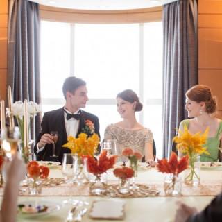 参加者全員にホテルレストラン優待券をプレゼント!2名様の利用で1名様のお食事代が無料に!