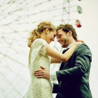 平日限定【海望むチャペル×会場見学】見積&日程相談で結婚式準備スタート