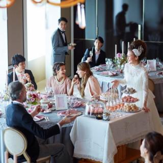 11:00来館でホテルランチ付◆上質ホテルの平日フェア