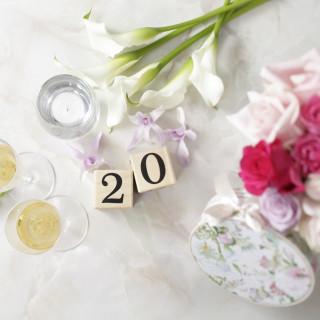【シェラトン20周年特別特典】選べる20の特典付き!2019年3月本番の方まで