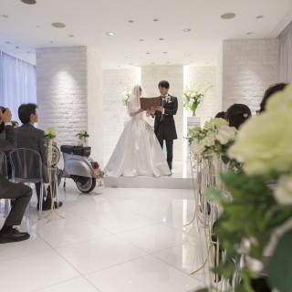 格安結婚式&バリュー重視ならブリーズベイホテル!ウエディング相談会♪