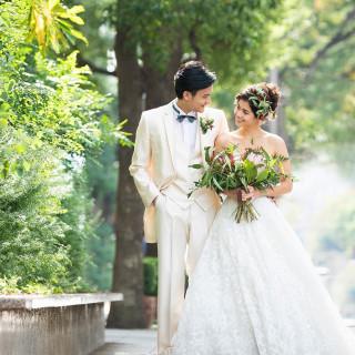 【2019年12月迄】予算内でこだわりの結婚式☆豪華特典付きフェア