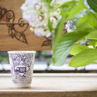 【AMAZING COFFEE YOKOHAMA BAY】全員にドリンク1杯チケットをプレゼント