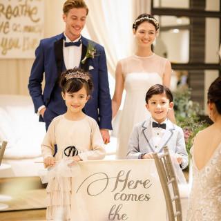 【ラクで楽しいマタニティ婚】お家で準備サポート&贅沢ドレス