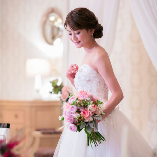 2020年3月末迄に結婚式お考えの方必見!ご来館で2点目衣裳最大26万円お得に☆