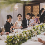 【少人数挙式×会食】8名様~OK!家族婚相談フェア